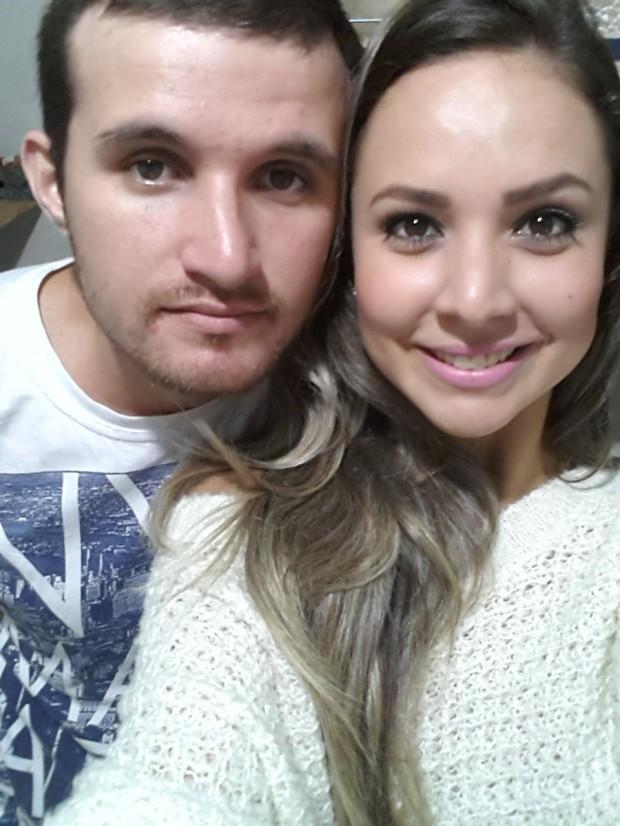 Eu e amor!