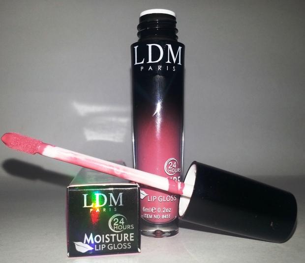 LipGloss LDM cor n°12