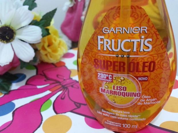 super oleo fructis