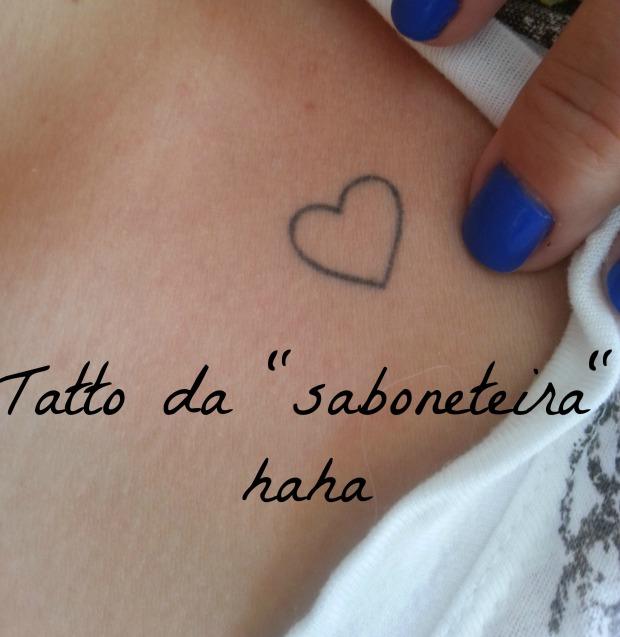 tattoo achilla lima coração