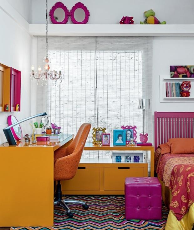 ideias decoração de quarto