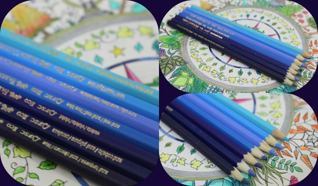 48 cores faber castel lápis de cor
