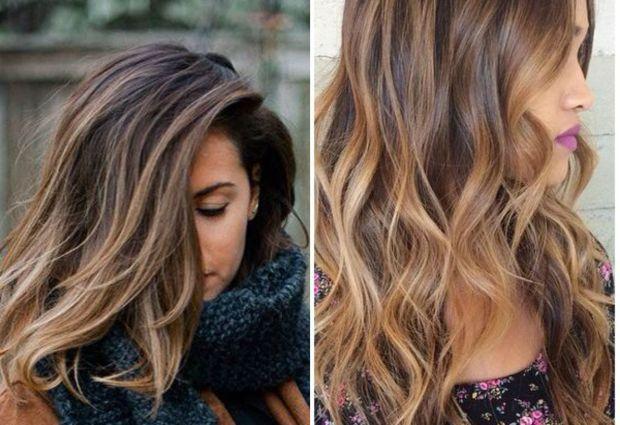 bronde hair 2015