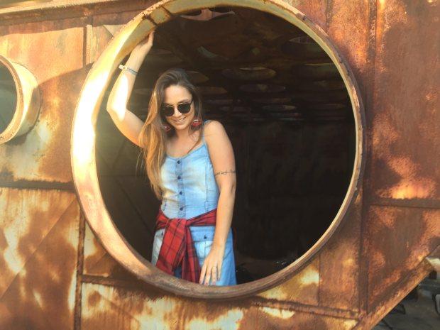 Shooting pra by unna blogueiras